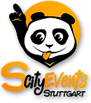 SCity Events Logo