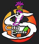 SCity Events Logo