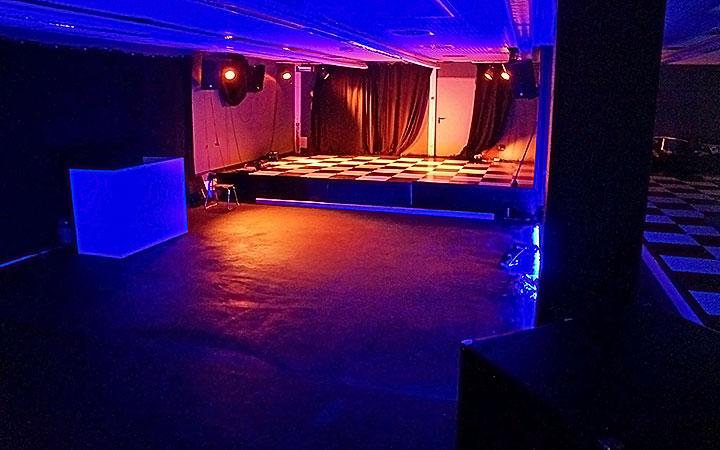 Die Shuttle Bar – Der Partybus in Stuttgart